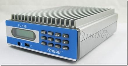 15 watt fm zender fmuser (1)